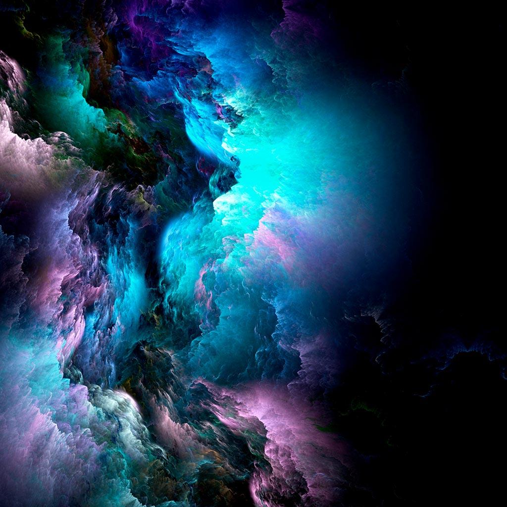 Обои яркость, Цвет, дым. Абстракции foto 19