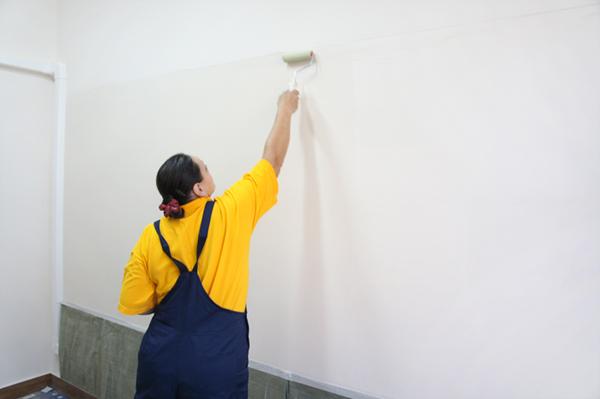 подготовка к монтажу фресок