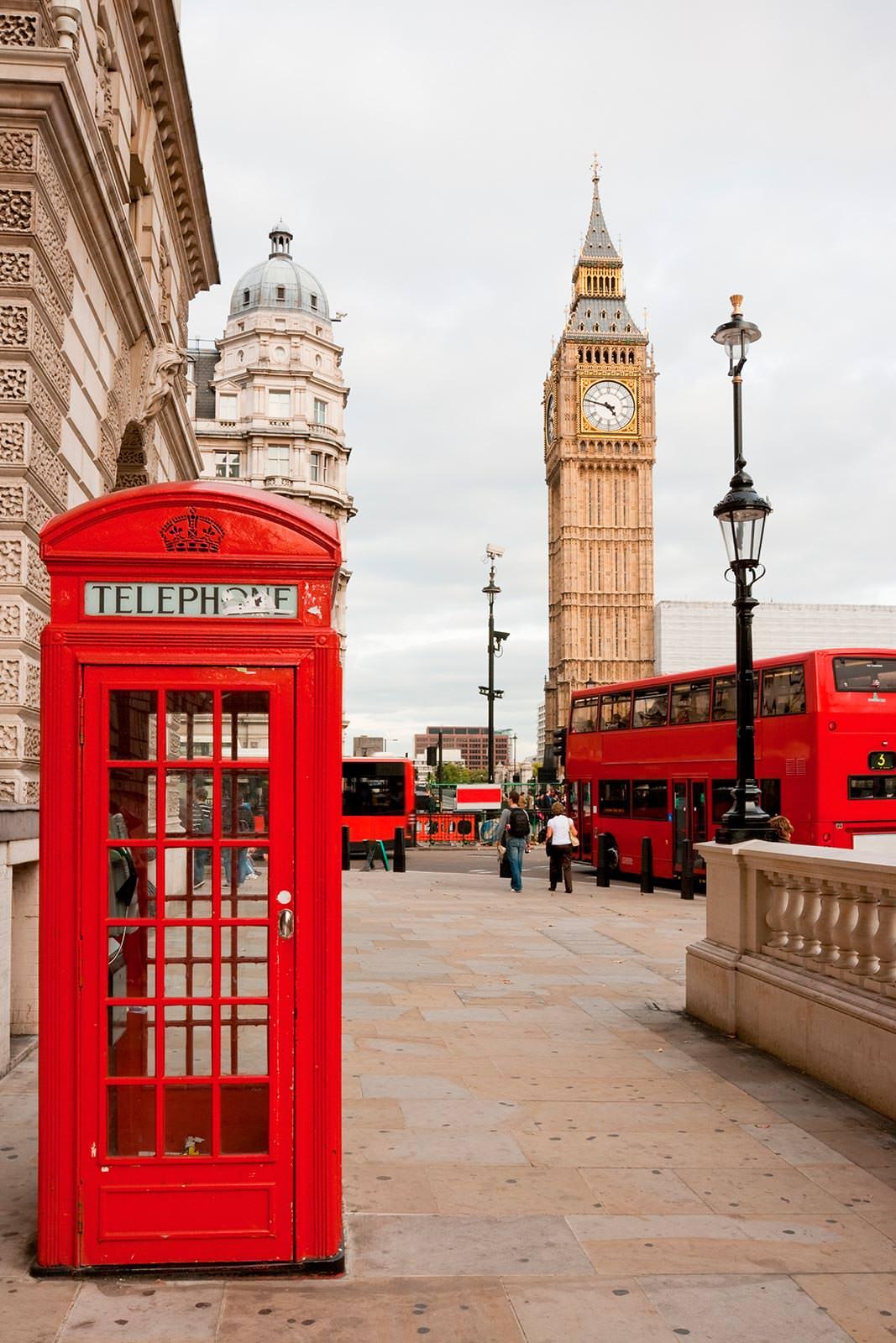 картинки лондона в хорошем качестве телевизионную карьеру