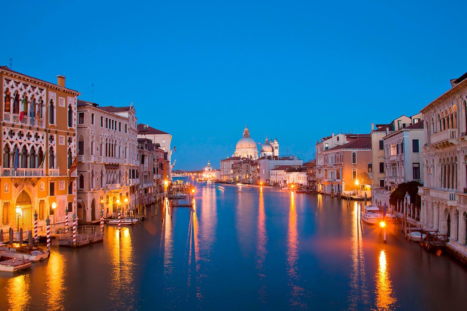 Картинка красивая венеция