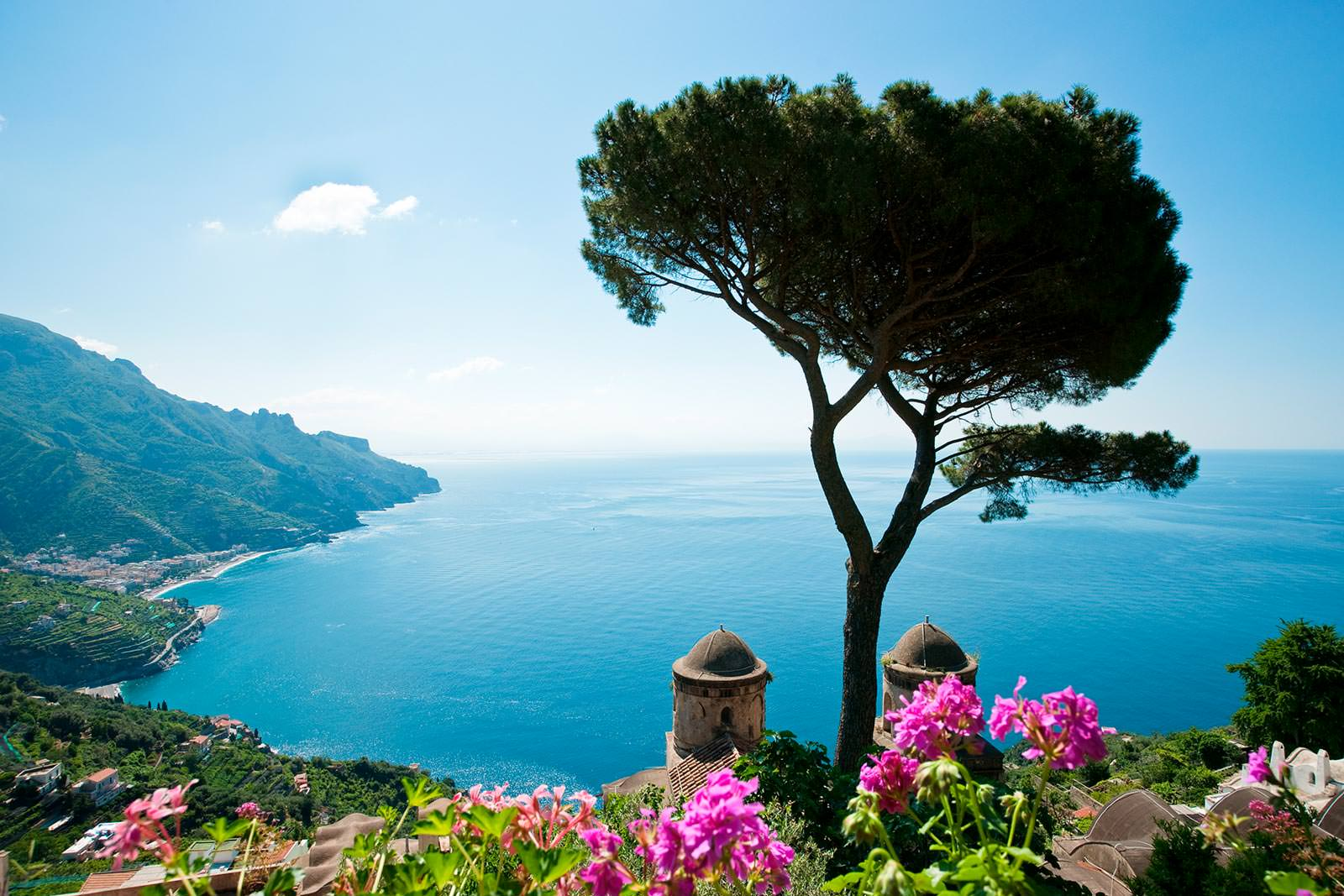 картинки весенняя природа средиземноморье салаты шашлыку