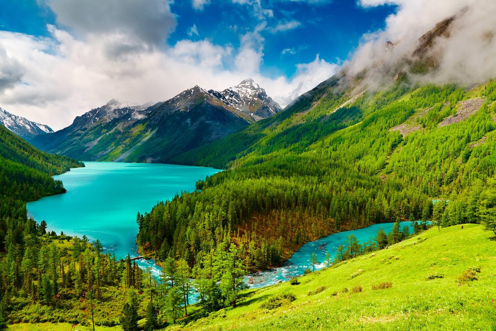 Картинки прикол, картинка с пейзажем природы