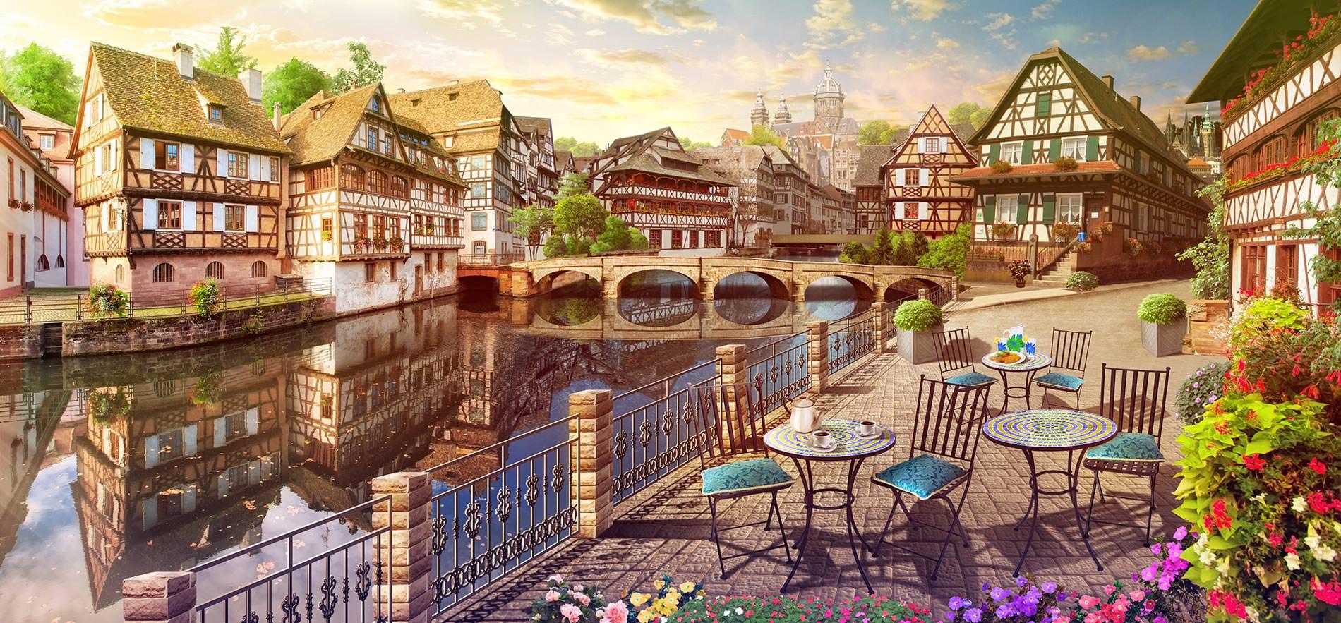 Постеры из европы