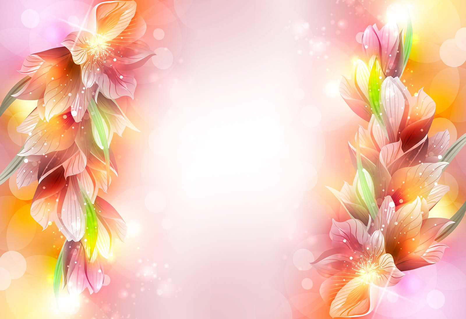 Красивые картинки с цветами для афиши они
