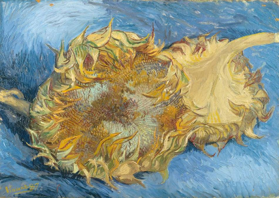 the life of vincent van gogh a dutch artist