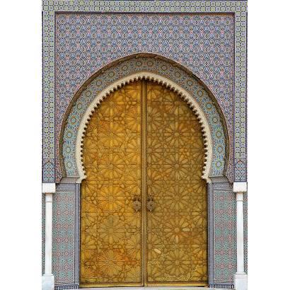 Фотообои Дверь | арт.10366