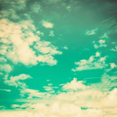 Фотообои Облака | арт.10401