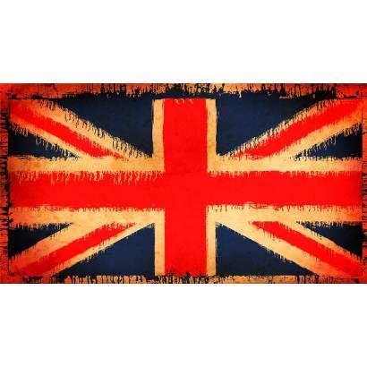 Фотообои Флаг | арт.10403