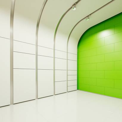 Фотообои 3d стена | арт.10413