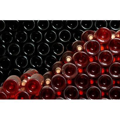 Фотообои Бутылки | арт.10445