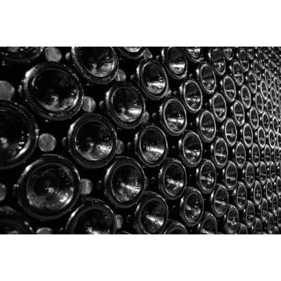 Фотообои Бутылки | арт.10454