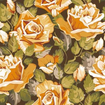 Фотообои Розы | арт.10527