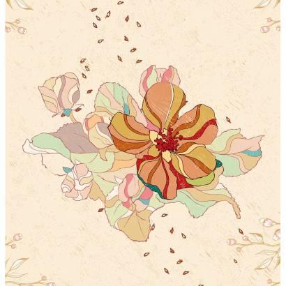Фотообои Цветок | арт.10588