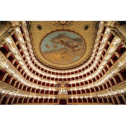 Фотообои Театр | арт.10684