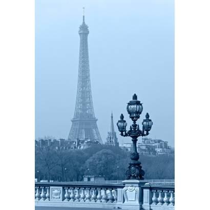 Фотообои Париж | арт.11112