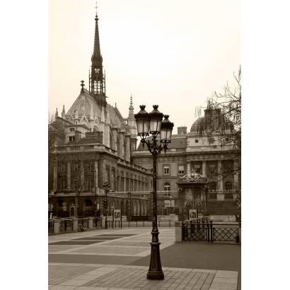 Фотообои Дворец Правосудия | арт.11113