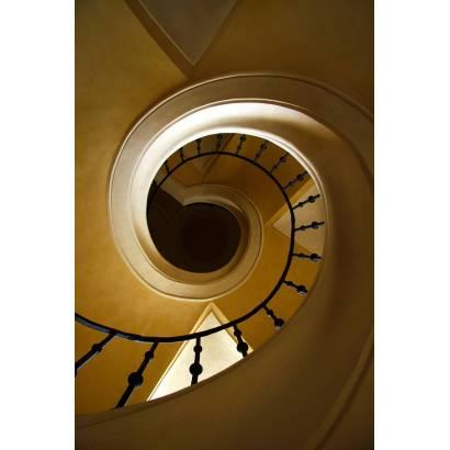 Фотообои Спираль | арт.11125