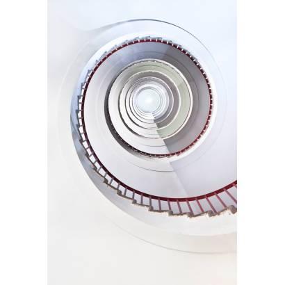 Фотообои Спираль | арт.11126
