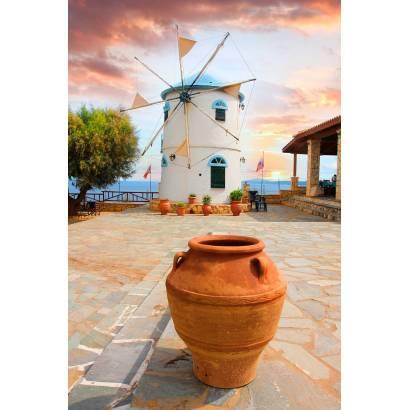 Фотообои Греция | арт.11129