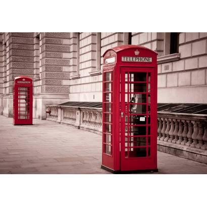 Фотообои Лондон | арт.11140