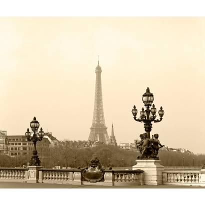 Фотообои Париж | арт.1121