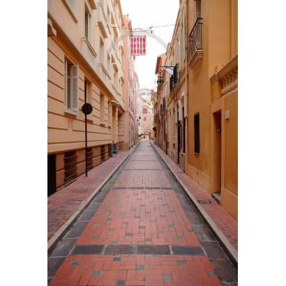 Фотообои Улица в Монако | арт.11260
