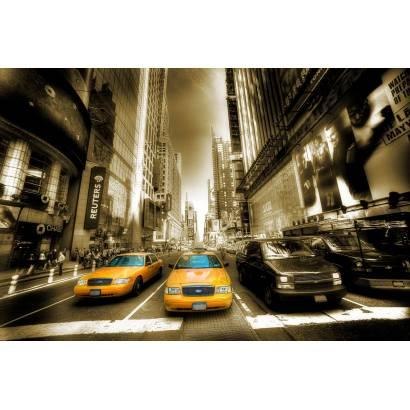 Фотообои Трафик | арт.1128