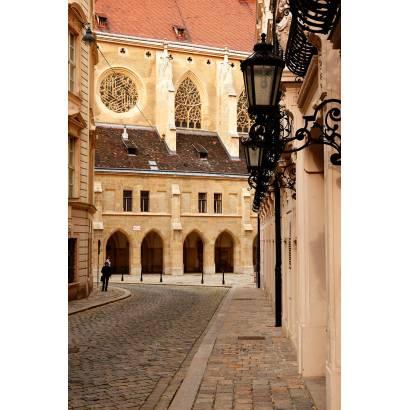 Фотообои Улица. Вена | арт.11282