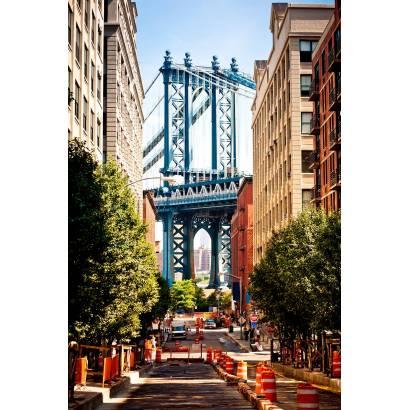Фотообои Улица. Мост | арт.11302
