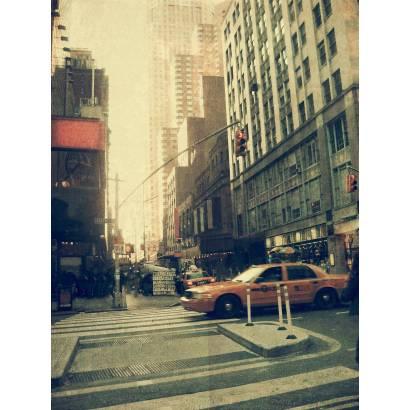 Фотообои Такси   арт.11315