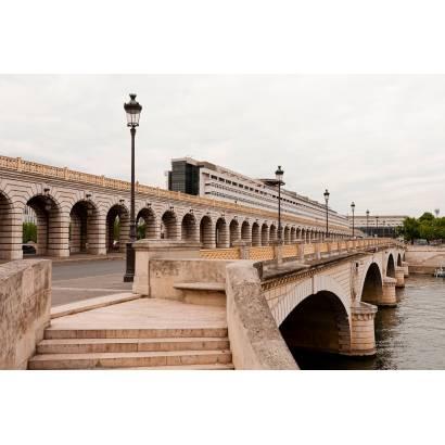 Фотообои Мост с арками | арт.11342