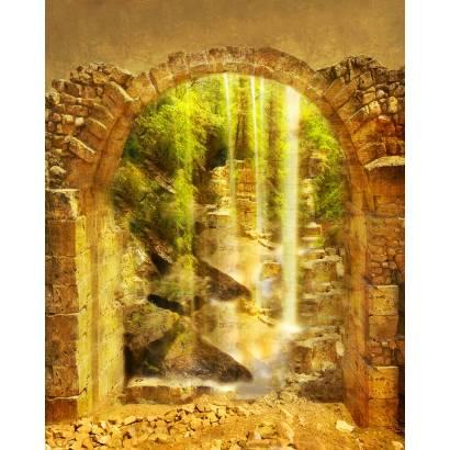 Фотообои Волшебная Арка | арт.11346