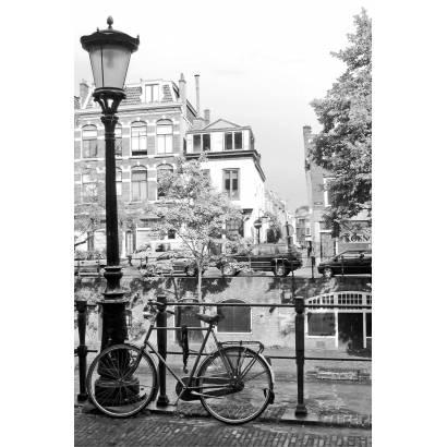 Фотообои Европейская улочка 1 | арт.11351