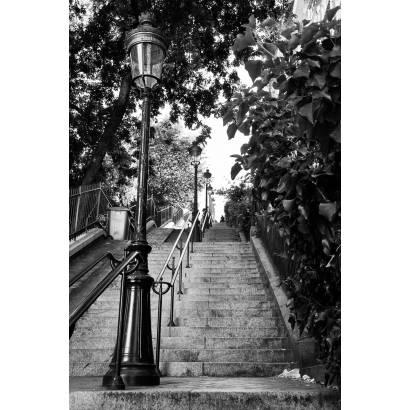 Фотообои Европейская улочка 3 | арт.11353