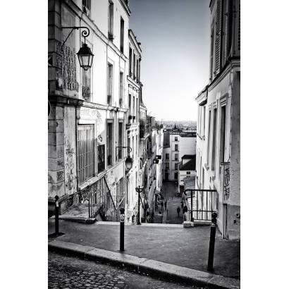 Фотообои Европейская улочка 4 | арт.11354