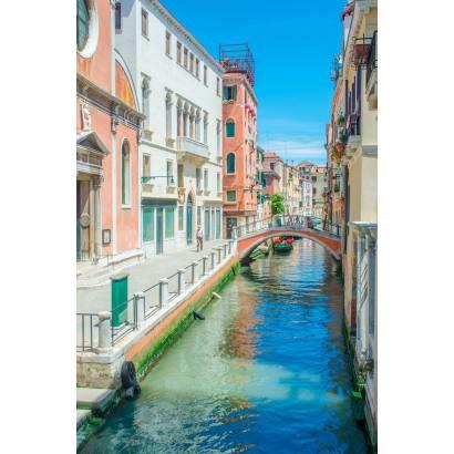 Фотообои Улица в Венеции | арт.11357