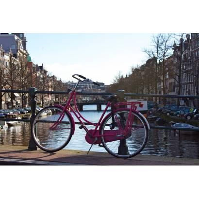 Фотообои Амстердам. | арт.11366