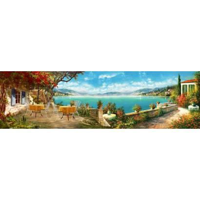 Фотообои Живописная панорама | арт.11393