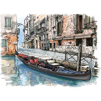 Фотообои Венеция | арт.11403
