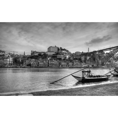 Фотообои Черно-белый пейзаж | арт.11416