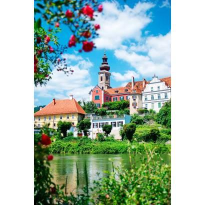 Фотообои Австрия | арт.1155