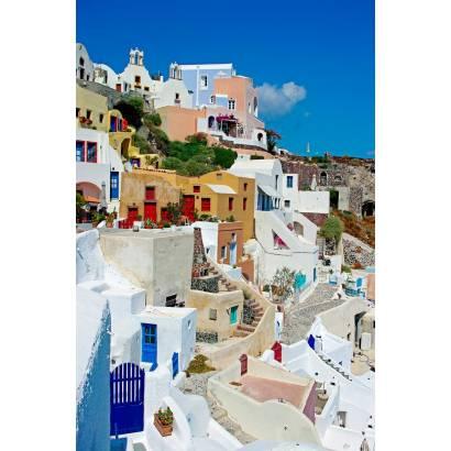 Фотообои Греция | арт.1156