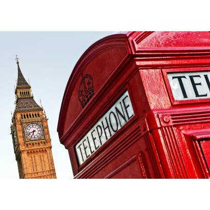 Фотообои Лондон | арт.1166