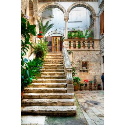 Фотообои Лестница | арт.1174