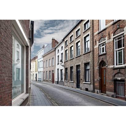 Фотообои Улица | арт.1175