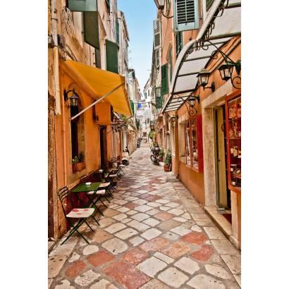 Фотообои Улица | арт.1180