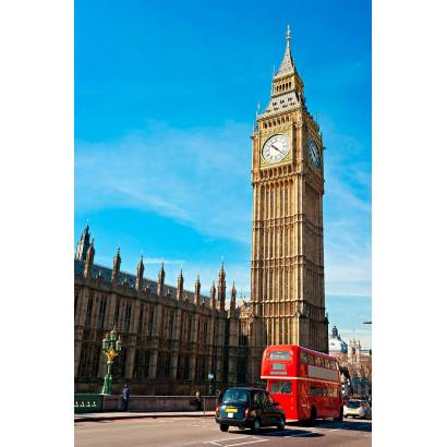 Фотообои Лондон | арт.1185