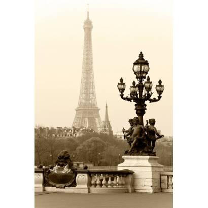 Фотообои Париж | арт.1193