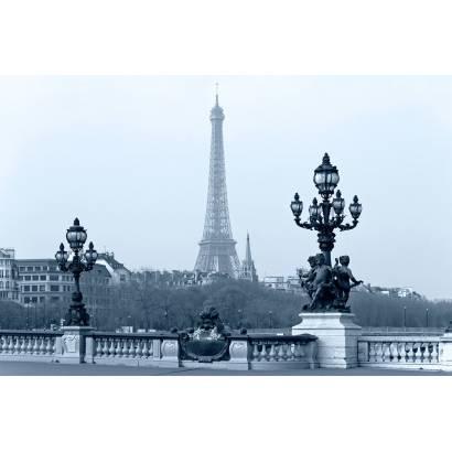 Фотообои Париж | арт.1194
