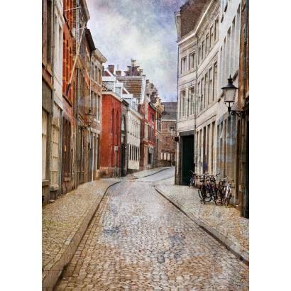 Фотообои Старинная улица | арт.11426